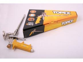 Пистолет для пены Topex 21B504