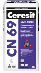 CERESIT CN69/25кг (л)