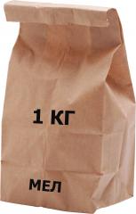 Мел тонкодисперсионный     1 кг