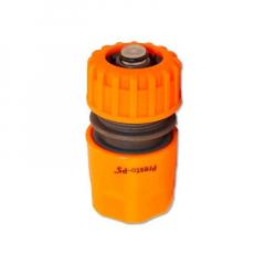 Коннектор  1/2' оранжевый 5810/72-400