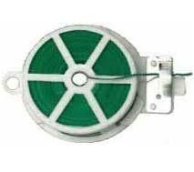 Подвязка шнур 50м зеленый  Verano 71-073