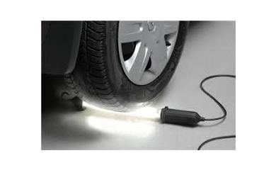 Переноски-лампы гаражные