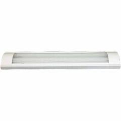 Светильник 2х36Вт стекло (к)