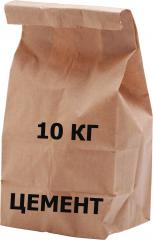 Цемент   М-400 10 кг