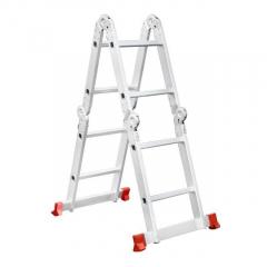 Лестница трансформер  2х4 (2,5м) LT-0028
