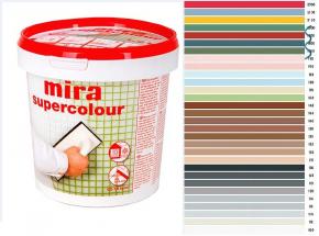 Затирка для плитки Mira 112 1.2 кг