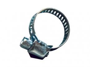 Хомут-зажим металлический  12-20мм 1 шт