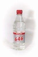 Растворитель 646  1 л Химрезерв