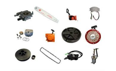 Аксессуары для бензопил и мотокос