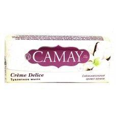 Camay мыло Крем-делис Ваниль 100г