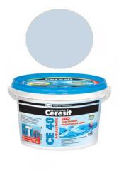 CE 40,2кг водостойкий светло-голубой (с)