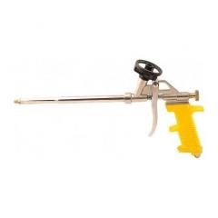 Пистолет для пены MasterTool с тефлоновым покрытием держателя 290 мм 81-8675