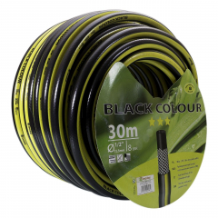 Шланг поливочный 1,2 30м Black Color