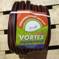 Шланг поливочный 1,2 20м Vortex