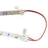 Конектор для светодиодной ленты OEM 5 8мм 2joints wire