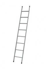 Лестница 7ст  2,16м 5кг металлическая