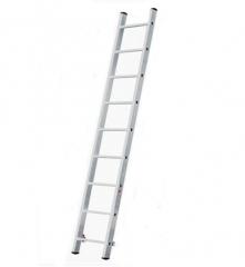Лестница 9ст  2,72м 7,5кг металлическая
