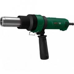 Фен технический 1500Вт 280-480л,мин, 350-600C HLP 15-500 DWT