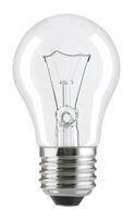 Лампа накаливания прозрачная в гофрокартоне  25Вт 220В Е27