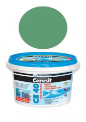 CE 40,2кг водостойкий зеленый (с)