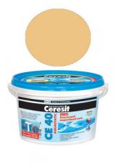 CE 40,2кг водостойкий персиковый (с)