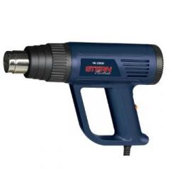 Фен технический 2000Вт 300-500л,мин, 80-600C HG - 2000 V Stern