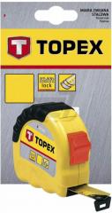 Рулетка  1м 5мм Shiftlock Topex 27С001