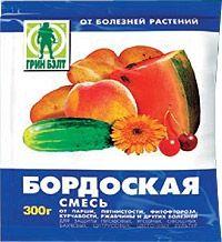 Бордосская смесь Дивоцвiт, 220 г