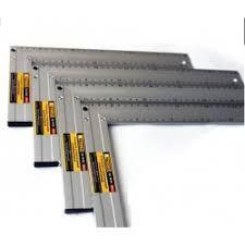 Угольник  350мм  стальной  ht tools 38-209
