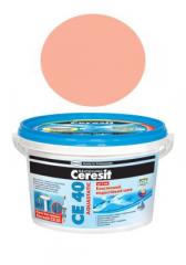 CE 40,2кг водостойкий абрикос (с)