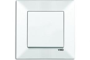 Viko Meridian белый Выключатель 1-й