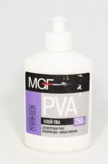 Клей ПВА MGF 250г