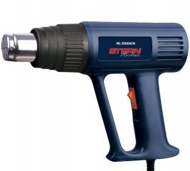 Фен технический 2000Вт 300-500л,мин, 350-550C HG - 2000 ACN Stern
