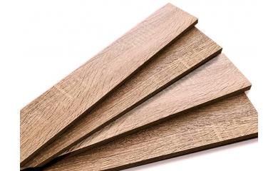 Деревянные МДФ панели