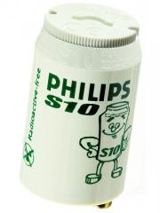 Стартер 220v/127v S10 Philips
