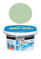 CE 40,2кг водостойкий салатовый (с)