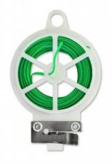 Подвязка шнур 20м зеленый  Verano 71-071