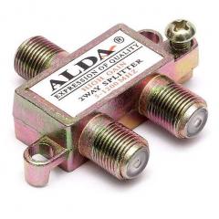 Сплиттер (делитель) ALDA 1-2
