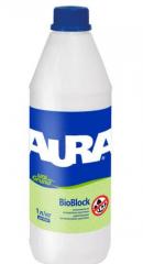 Грунтовка AURA Unigrund Bio Blok 1л