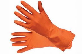 Перчатки Doloni  4546 латексные размер (L)