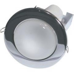 Светильник R50 хром (л)
