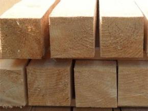 Брус  25*200 (4,5-6,0м) сосна, 1м