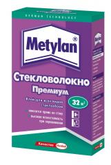 Клей для обоев Метилан Стекловолокно премиум 500 г