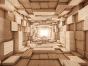 фотообои 3D Абстракция 15048