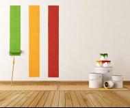 Правила покраски стен и потолка водоэмульсионной краской