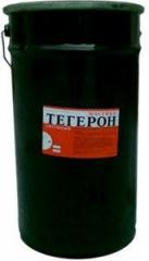 Мастика (основа каучук) 12кг гидроизоляционная кровельная Тигерон