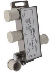 Сплиттер (делитель) с фильтром 1-3