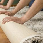 Правила укладки ковролина