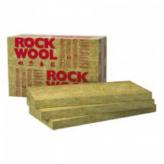 Плита базальтовая Unirock Rockwool