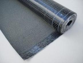 Еврорубероид ХКП 3,5 гранулят серый 007641 (10м2) (верхний слой)